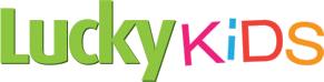 Luckykids logo
