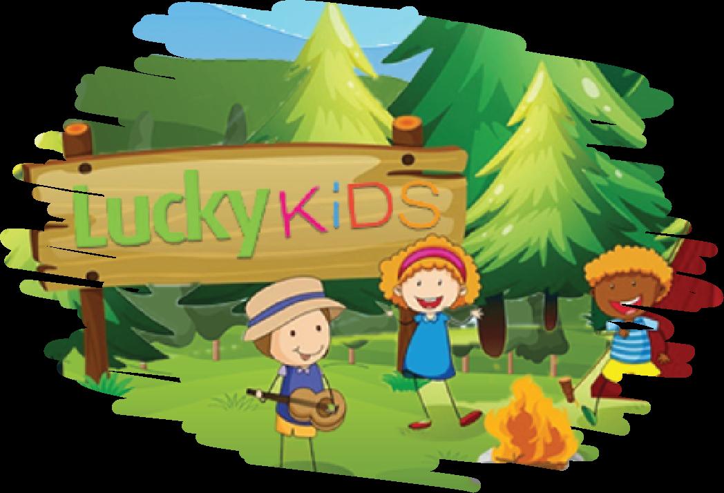 luckykids