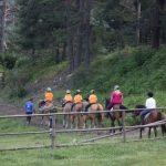 Екскурзия с коне