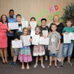 ЛъкиКидс сертификати