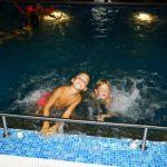 Плувен басейн Лъки Банско