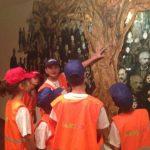 Посещение на музей