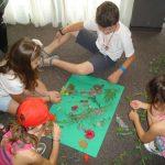 Творчество на летния лагер