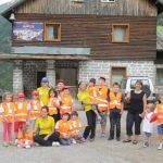 Летен лагер в България