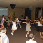 Танцът на момичетата