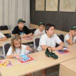 Английски лагер за Вашите деца | Lucky Kids