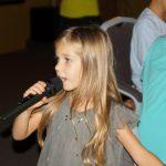 Малка певица