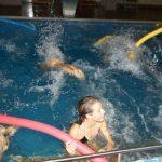 Плуващи деца