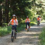 Състезание с велосипеди