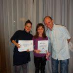 Сертификати ЛъкиКидс