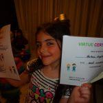 Сертификат за добродетел
