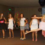 Танцово състезание