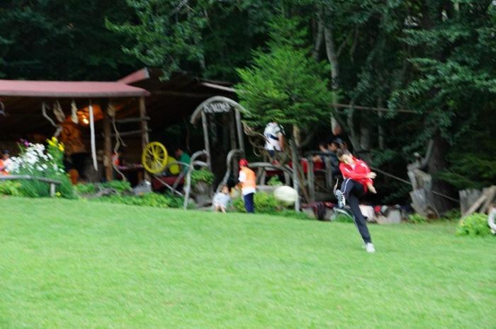 Летний языковой лагерь для детей | LuckyKids