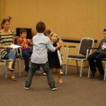 Танци в Лъки Банско