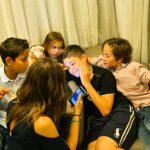 Разговор между деца