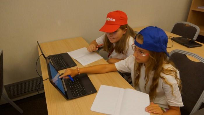 Ваканция с изучаване на език | Lucky Kids