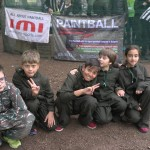 Paintball LuckyKids 2017 | LuckyKids
