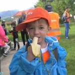 Healthy nutrition during the children camp | LuckyKids