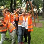 Смех и веселье в детском лагере | LuckyKids