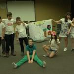 Мероприятия для детей во время ЛакиКидс | LuckyKids