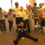 Дети веселятся в лагере | LuckyKids