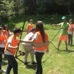 Активности сред природата за децата | LuckyKids