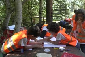 Fun exercises for LuckyKids children | LuckyKids