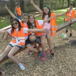 ЛъкиКидс 2017 забавления сред природата | LuckyKids