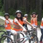 Децата карат колела в ЛъкиКидс | LuckyKids