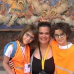 Усмивки в Рилски манастир | Lucky Kids