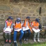 Деца учат и през почивката | Lucky Kids