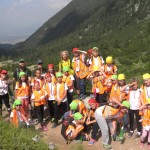 Още групови снимки в планината | Lucky Kids