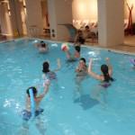 Деца в басейна на Лъки Банско | Lucky Kids