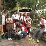 Групповое фото после танца | Lucky Kids