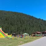 Дети на открытом воздухе в Банско | Lucky Kids