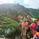 Переход в Пирине 2017 года | Lucky Kids