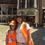 Счастливые улыбки в Рильский монастырь | Lucky Kids