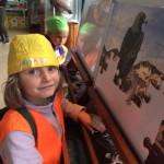 Порядковый музей головоломка | Lucky Kids
