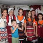 Болгарские дети в традиционной одежде | Lucky Kids