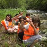 Река Дети в Пирине | Lucky Kids