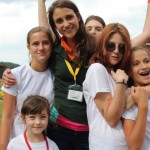 Детские лагеря ЛакиКидс дети | Lucky Kids