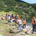 Красивые фото походов в горах Пирин | Lucky Kids