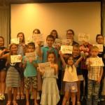 Положительные результаты после испытаний | Lucky Kids