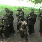 Солдатики для пейнтбола | Lucky Kids