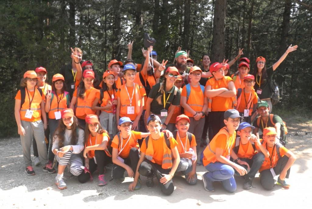 Детский лагерь в Банско | Lucky Kids
