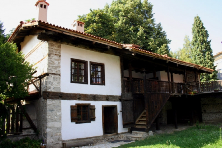 Museum House of Neofit Rilski in Bansko | LuckyKids