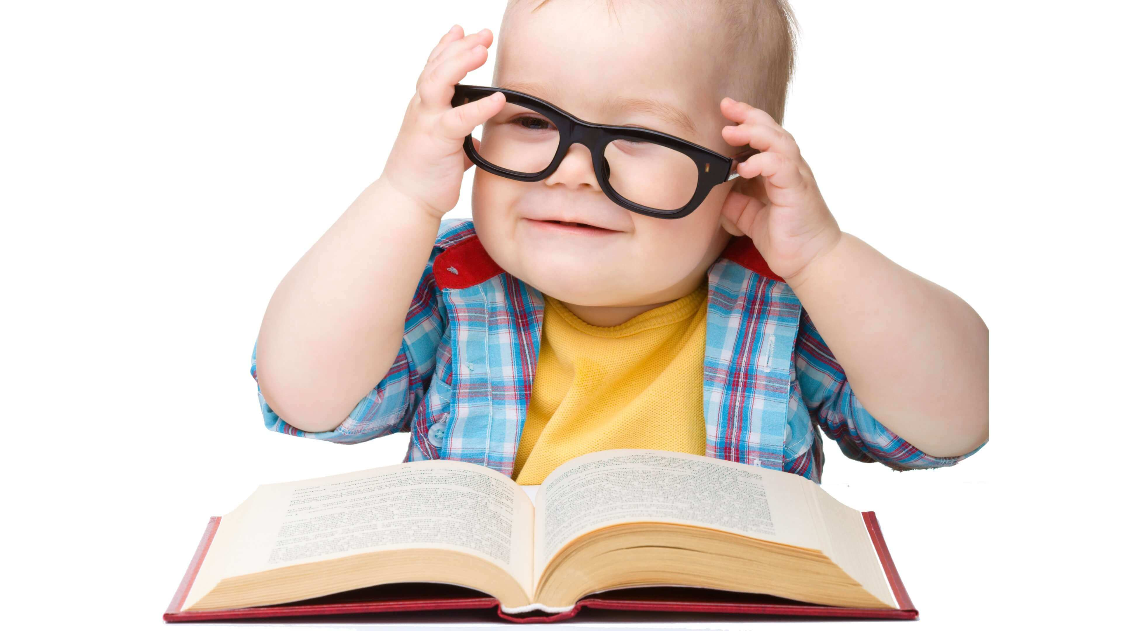 Първи стъпки в четенето | Lucky Kids