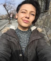 Counselor Elena Mihaylov | LuckyKids