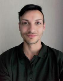 Counselor Kiril Georgiev | LuckyKids