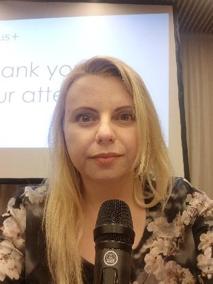 Yoanna Benevreshka Manager LuckyKids | LuckyKids
